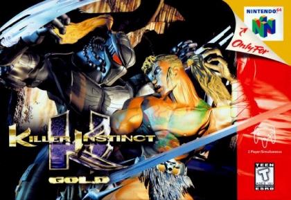 Killer Instinct Gold [USA] image