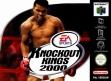 logo Emulators Knockout Kings 2000 [Europe]