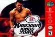 Logo Emulateurs Knockout Kings 2000 [USA]
