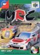 logo Emuladores MRC: Multi-Racing Championship [Japan]