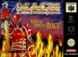 Логотип Emulators Mace - The Dark Age [Europe]
