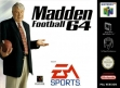 logo Emulators Madden 64 [Europe]