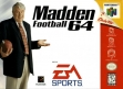 logo Emulators Madden Football 64 [USA]
