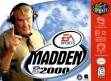 logo Emulators Madden NFL 2000 [USA]