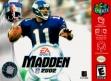 logo Emulators Madden NFL 2002 [USA]