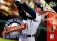 logo Emulators Major League Baseball Featuring Ken Griffey Jr. [Australia]