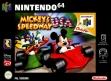 logo Emuladores Mickey's Speedway USA [Europe]
