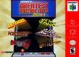 logo Emulators Midway's Greatest Arcade Hits : Volume 1 [USA]
