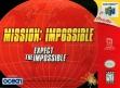 logo Emulators Mission : Impossible [Spain]