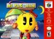logo Emulators Ms. Pac-Man : Maze Madness [USA]