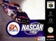 Логотип Emulators NASCAR 99 [Europe]