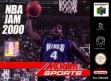 logo Emulators NBA Jam 2000 [Europe]