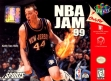 logo Emulators NBA Jam 99 [USA]