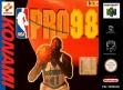 logo Emulators NBA Pro 98 [Europe]