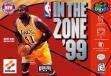 Логотип Emulators NBA in the Zone '99 [USA]