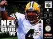 logo Emulators NFL Quarterback Club 99 [Europe]