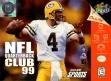 logo Emulators NFL Quarterback Club 99 [USA]