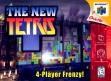 logo Emulators The New Tetris [USA]