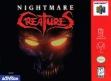 logo Emulators Nightmare Creatures [USA]