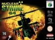 logo Emulators Nuclear Strike 64 [Europe]