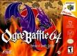 logo Emulators Ogre Battle 64 : Person of Lordly Caliber [USA]