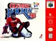 logo Emulators Olympic Hockey '98 [USA]