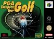 logo Emulators PGA European Tour Golf [Europe]