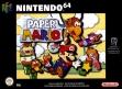 logo Emuladores Paper Mario [Europe]