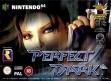 logo Emulators Perfect Dark [Europe]