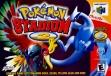 logo Emulators Pokémon Stadium 2 [Italy]
