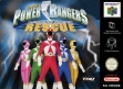 logo Emulators Power Rangers - Lightspeed Rescue [Europe]
