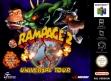 logo Emulators Rampage 2 - Universal Tour [Europe]