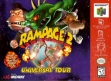 logo Emulators Rampage 2 : Universal Tour [USA]