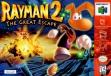 logo Emulators Rayman 2 : The Great Escape [USA]