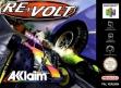 logo Emulators Re-Volt [Europe]