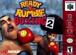 logo Emulators Ready 2 Rumble Boxing : Round 2 [USA]