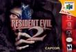 logo Emuladores Resident Evil 2 [USA]