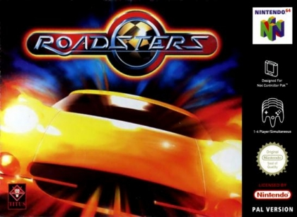 Roadsters Trophy [Europe] image