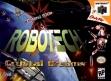 logo Emulators Robotech : Crystal Dreams [USA] (Proto)