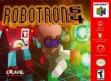 logo Emulators Robotron 64 [USA]