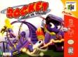 logo Emuladores Rocket : Robot On Wheels [USA]
