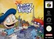 logo Emulators Rugrats in Paris - The Movie [Europe]