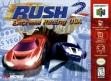 logo Emulators Rush 2 : Extreme Racing USA [USA]