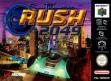 logo Emulators San Francisco Rush 2049 [Europe]