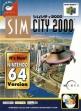 logo Emulators SimCity 2000 [Japan]