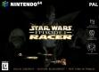 logo Emulators Star Wars - Episode I - Racer [Europe]