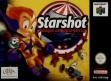 Logo Emulateurs Starshot - Space Circus Fever [Europe]