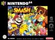 Logo Emulateurs Super Smash Bros. [Europe]