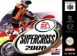 logo Emulators Supercross 2000 [Europe]