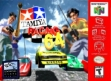 logo Emulators Tamiya Racing 64 [USA] (Proto)